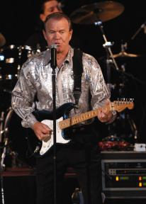 "Free Screening Of ""Glen Campbell..I'll Be Me"" 
