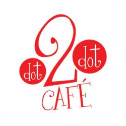Dot 2 Dot Cafe Logo