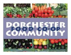 Dorchester Winter Farmers' Market