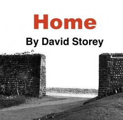 HOME by David Storey | Nov. 7-22