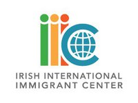 Irish International Immigrant Center Logo