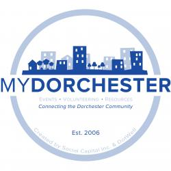 mydorchester logo