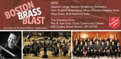 boston brass blast flyer