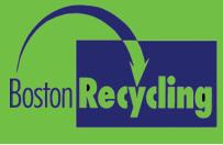 boston recycling logo
