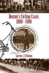 boston's cycling craze book