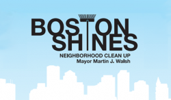 boston shines logo