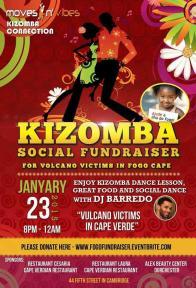info on cape verdean fundraiser