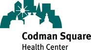 codman logo