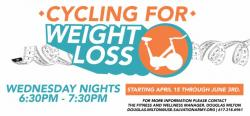 cycling for weight loss image