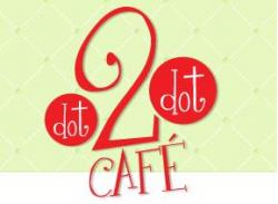 dot2dot cafe logo