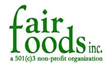 fair foods logo