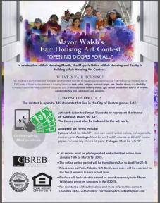 fair housing flyer