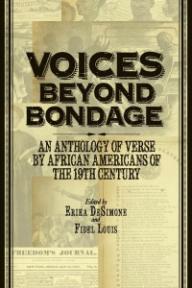 Author Talk: Voices Beyond Bondage | Nov. 15