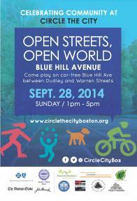 Open Streets Open World