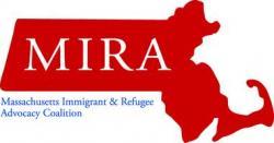 MIRA Coalition Logo