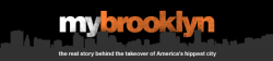 my brooklyn documentary logo