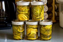 Pickling And Preserving Class