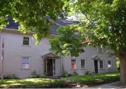 All Thirty Six Historic New England Sites Offer Free Tours On Saturday,  June 6, As Part Of Our Annual Open House. Presented On The First Saturday Of  Each ...