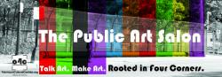 public art salon