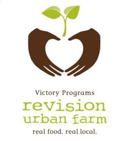 revision urban farm logo