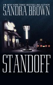 standoff by sandra brown novel