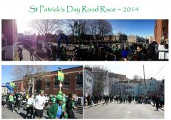st. patricks day race