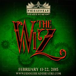 The Wiz artwork/graphic