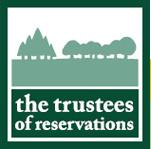 trustees of reservations logo