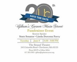 ucms annual fundraiser