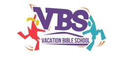 vacation bible school graphic