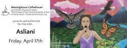 asliani image and flyer