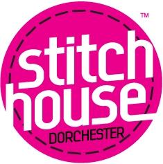 stitch house logo