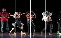 Anna Myer & Dancers