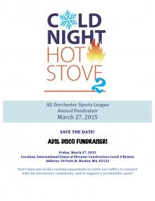 cold night hot stove image