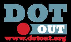 Dot Out Logo