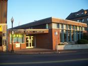 Fields Corner Branch Library