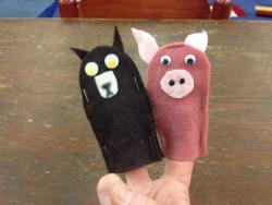 finger puppets image