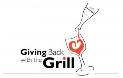 Giving Back with the Grill