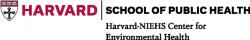 Harvard NIEHS Logo