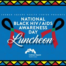National Black HIV/AIDS Awareness Day Luncheon