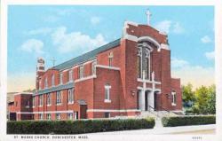 St. Mark's Parish