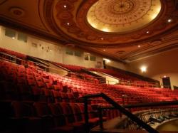 Picture of the Theatre