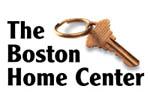 The Boston Home Center Logo