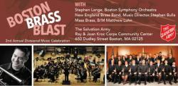 boston brass blast flyer
