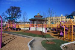 harambee park