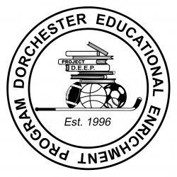 project DEEP logo