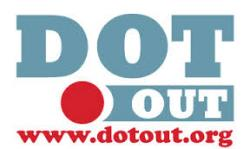 dotout logo