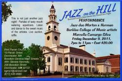 Jazz on the Hill