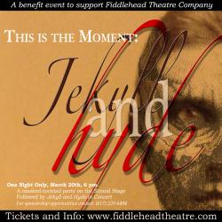 Jekyll and Hyde info