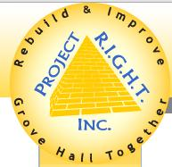 project right logo